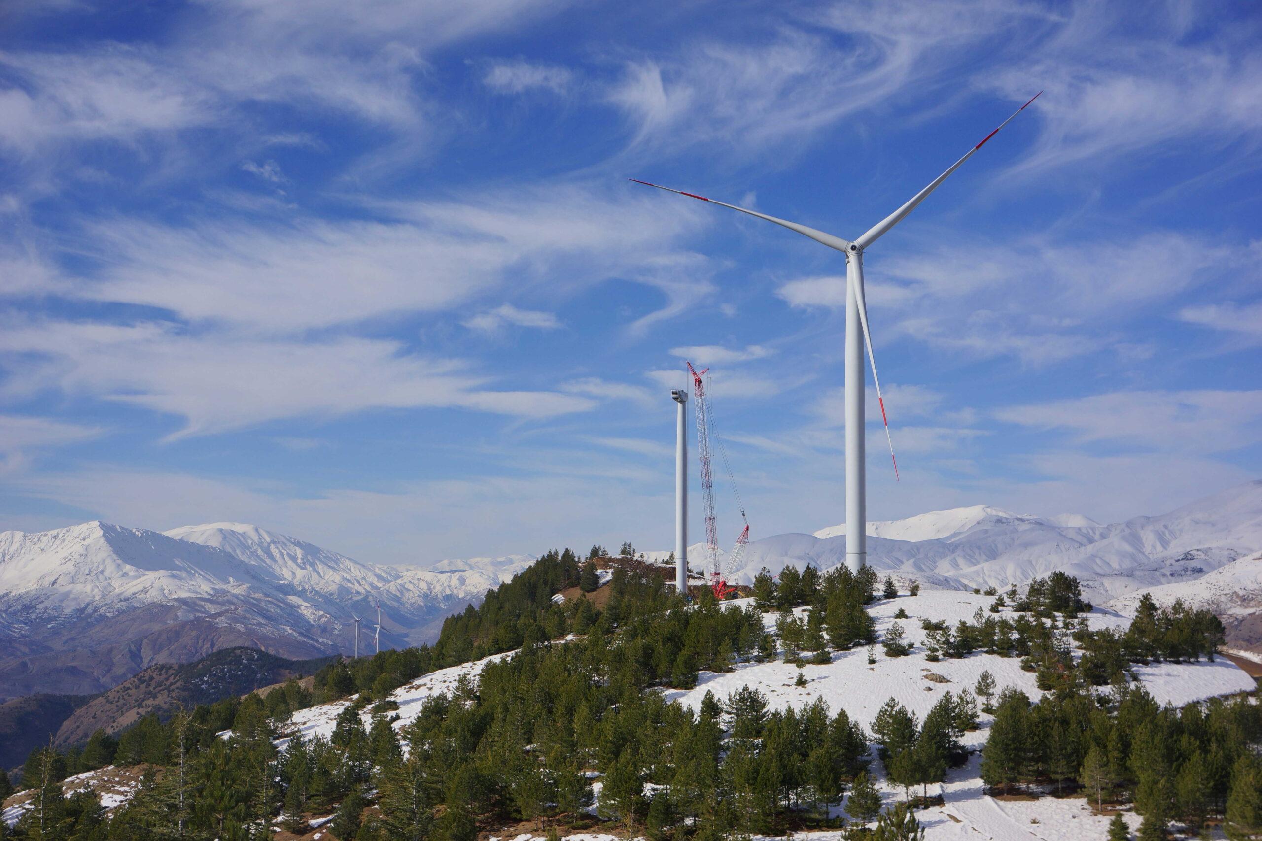 BANDIRMA RES (16,5 MW) DEVREYE ALINDI